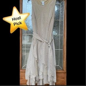 Handkerchief Dress!